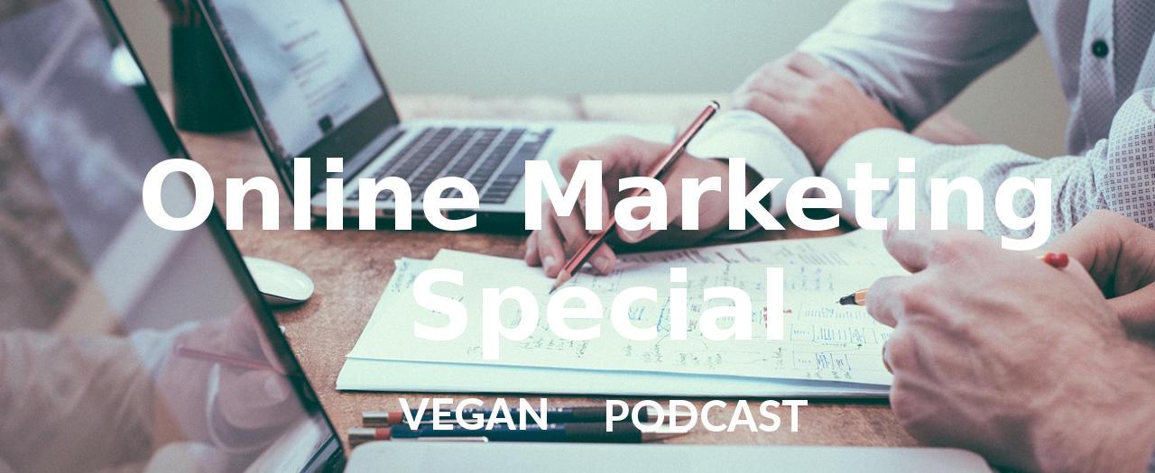 Online Marketing Special