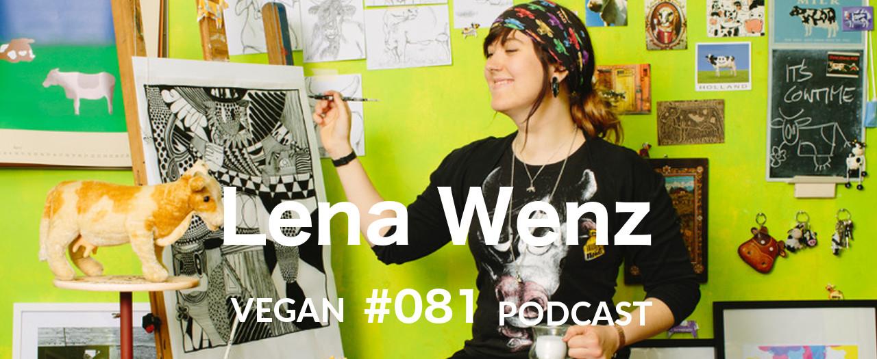 Lena Wenz - It's cowtime
